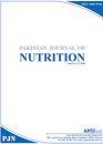 Pakistan Journal of Nutrition
