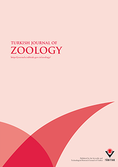 Turkish Journal of Zoology